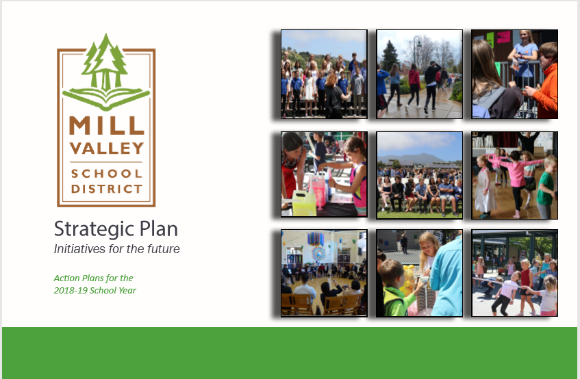 Strategic Plan 2018-19