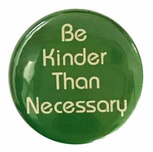 """Kinder Than Necessary"" Acts"