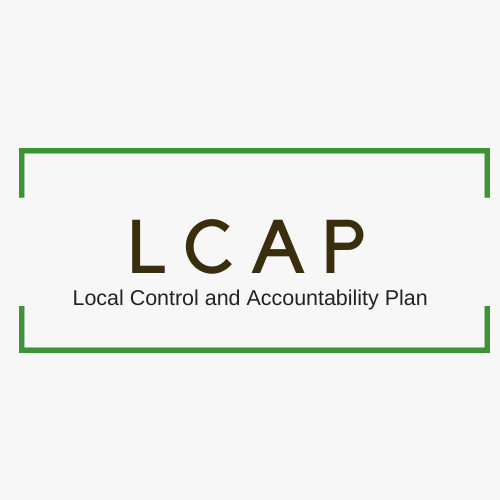 Local Control and Accountability Plan icon