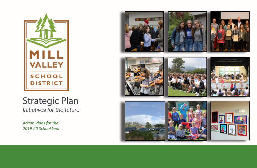 Strategic Plan 2019-20