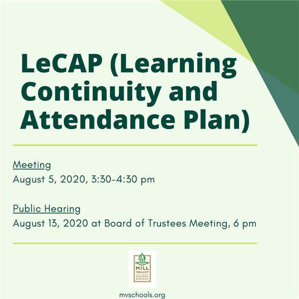 lecap learning continuity and attendance plan
