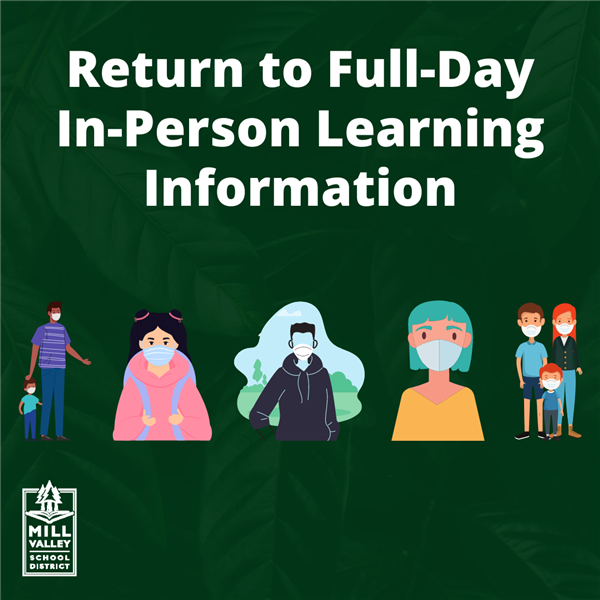 Return to Full-Day In-Person Learning