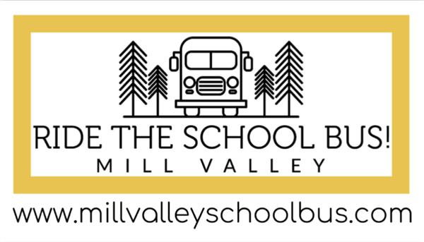 Yellow School Bus Passes (MVMS, Edna, & Strawberry)