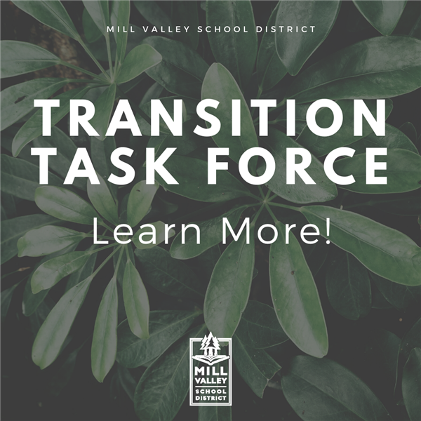 Transition Task Force, Learn more!