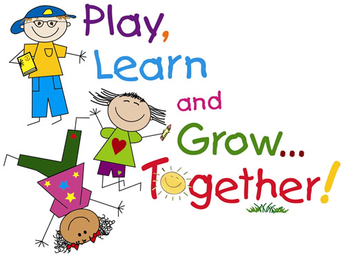 Play, Learn and grow