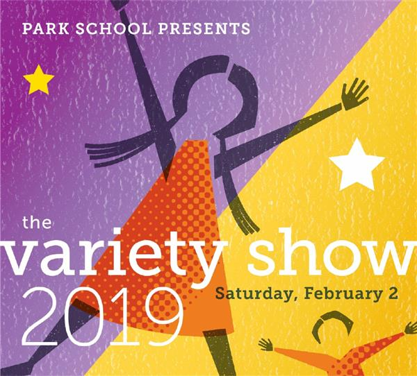 Time to start thinking about your Variety Show act!
