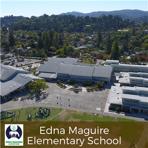Edna Maguire Elementary School Campus