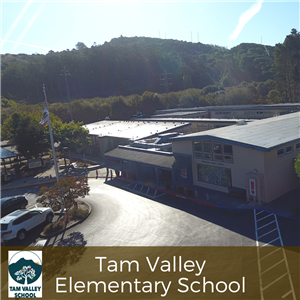 Tam Valley school campus