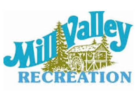 Mill Valley Recreation Logo