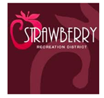Strawberry Recreation Logo