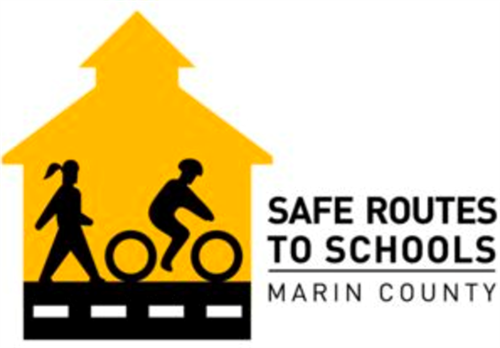 Safe Routes to Schools - Marin County