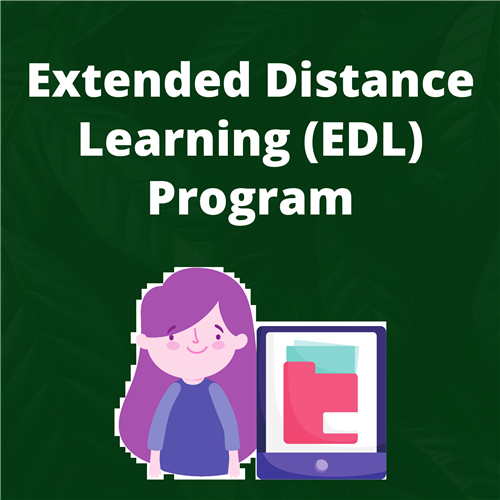 extended distance learning
