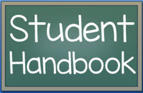 Student Handbook and Behavior Agreement