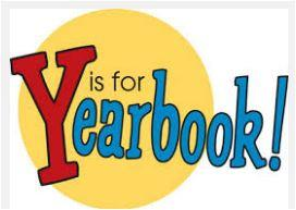 MVMS School Yearbook