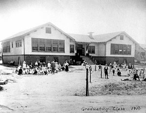Park School 1910